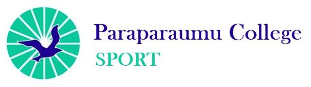 Paraparaumu College Sport Logo